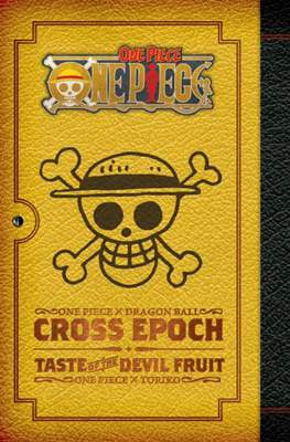 Cross Epoch + Taste of the Devil Fruit