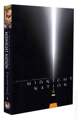 Midnight Nation Deluxe Edition