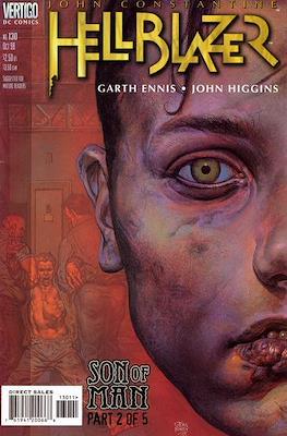 Hellblazer (Comic Book) #130