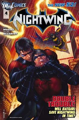Nightwing (2011-) (Digital) #4