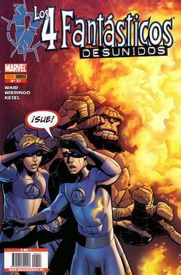 Los 4 Fantásticos Vol. 5 (2003-2004) (Grapa 24 pp) #27