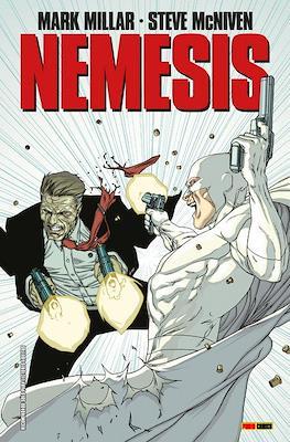 Némesis (Cartoné 120 pp) #