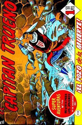 El Capitán Trueno (Grapa, 12 páginas (1991)) #350