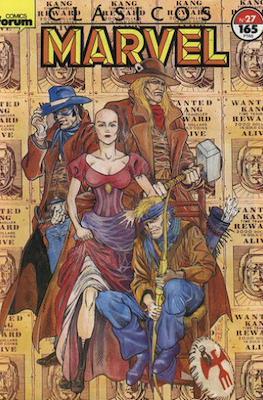 Clásicos Marvel (1988-1991) (Grapa 36 pp) #27