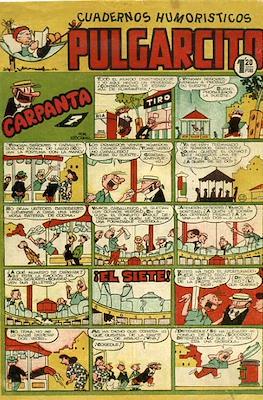 Pulgarcito (1946-1981 5ª y 6ª época) (Grapa, 16-32 páginas) #196