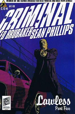 Criminal (2006) (Comic Book) #10