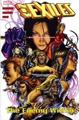 New Exiles (Softcover) #3