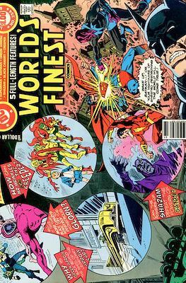 World's Finest Comics (1941-1986) (Comic Book) #254
