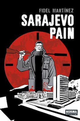 Sarajevo Pain (Cartoné 132 pp) #