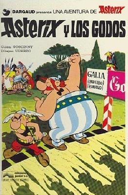 Asterix (1976) Cartoné, 48 páginas #2