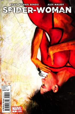 Spider-Woman (Vol. 4 2009-2010) (Comic Book) #7