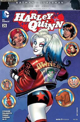 Harley Quinn (Grapa) #26