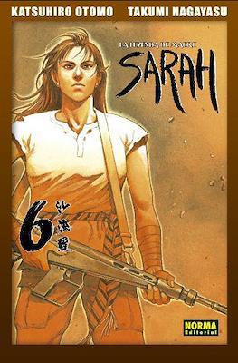 La leyenda de madre Sarah (Rústica, 216-334 páginas (2008-2010)) #6