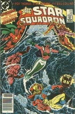 All-Star Squadron Vol 1 (Grapa) #34