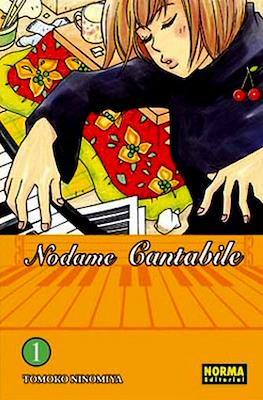 Nodame Cantabile #1