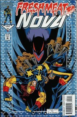 Nova Vol. 2 (Comic-Book) #5