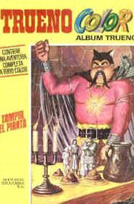 Trueno Color (Rústica, 64 páginas (1970)) #27