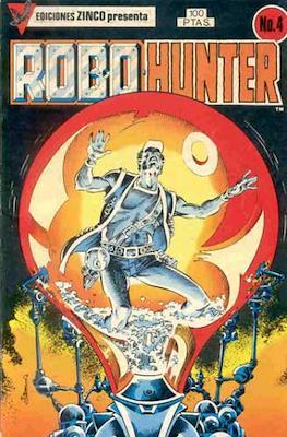 Robo-hunter #4