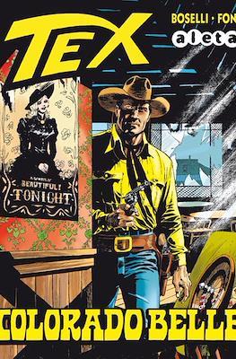 Tex (Cartoné, 192-240 páginas, B/N) #12