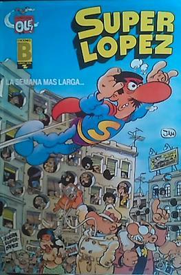 Superlópez. Colección Olé! #6