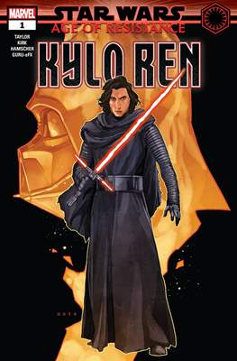 Star Wars: Age of Resistance (Comic Book) #9