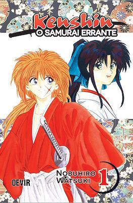 Kenshin, o Samurai Errante