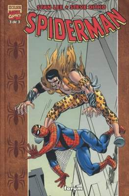 Spiderman: Stan Lee y Steve Ditko #3