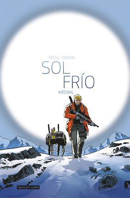Sol frío (Cartoné 172 pp) #