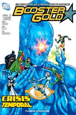 Booster Gold (2008-2010) (Grapa 72-96 pp) #4