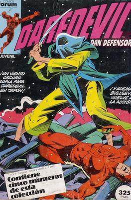 Daredevil (Vol.1) (Retapado Rústica) #6