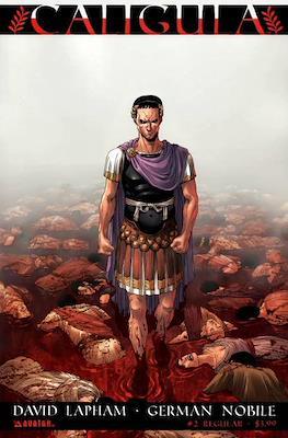 Caligula (Softcover 160 pp) #1