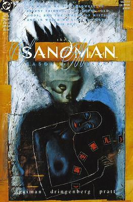 The Sandman (1989-1996) (Comic Book) #28