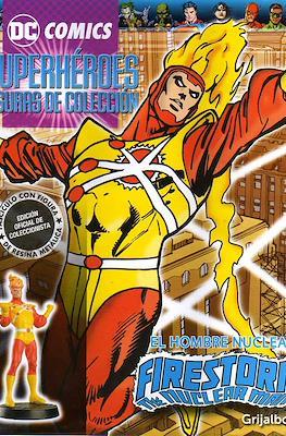 DC Comics Superhéroes. Figuras de colección (Fascículo/Grapa) #25