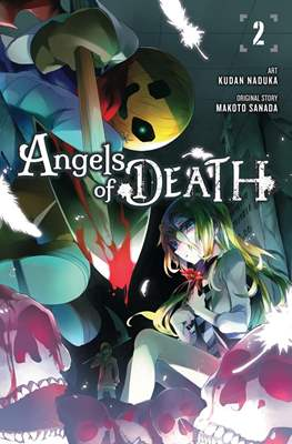 Angels of Death (Softcover) #2
