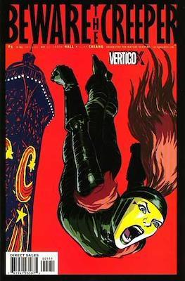 Beware the Creeper (comic-book) #5