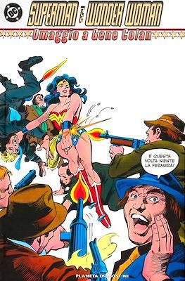 Superman e Wonder Woman: Omaggio a Gene Colan