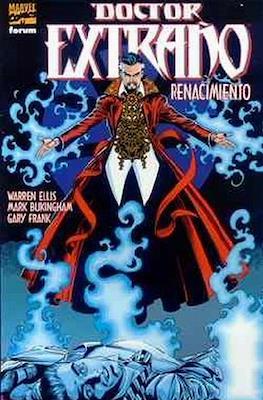 Doctor Extraño: Renacimiento (1998)
