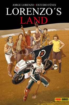Lorenzo's Land