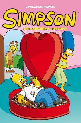 Magos del humor Simpson #51