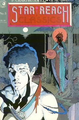 Star*Reach Classics (Comic Book 32 pp) #3