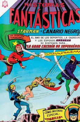 Historias Fantásticas (Grapa) #151