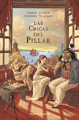 Las Chicas del Pillar (Cartoné 148 pp) #
