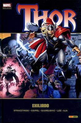 Thor. Marvel Deluxe (Cartoné) #3