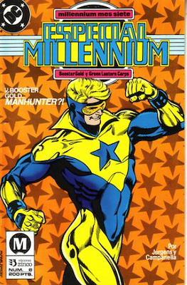 Especial Millennium #8