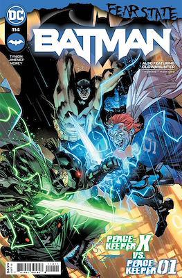 Batman Vol. 3 (2016-) #114
