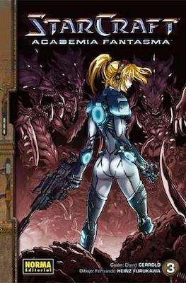 Starcraft: Academias Fantasma #3