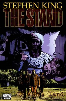 The Stand: No Man's Land (Comic Book) #5