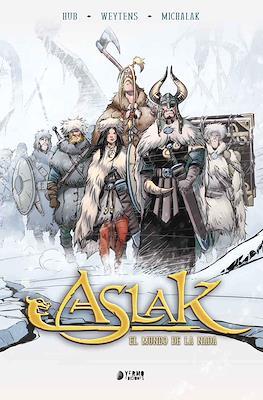 Aslak (Integral Cartoné 104 pp) #2