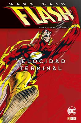 Flash de Mark Waid (Cartoné) #4