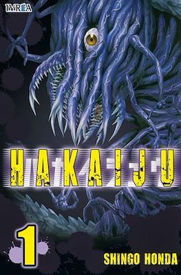 Hakaiju (Rústica con sobrecubierta) #1